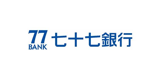 株式会社七十七銀行